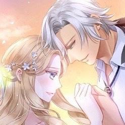 【新作予約開始のおしらせ】海辺の町の愛~銀髪伯爵の微笑と失われた乙女の記憶~